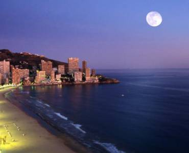Benidorm, chosen as one of the best destinations accessible in 2018
