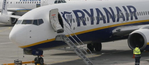 Ryanair launches a new route between Alicante and Porto